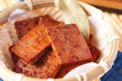 自制手工豆腐干