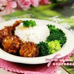 #试用团#五常靓禾香米---鲍鱼捞饭