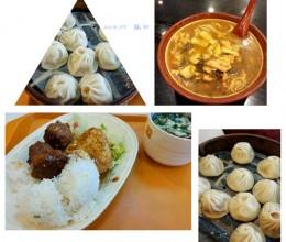 杭州(一)老杭州的味道——西湖与知味观