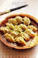 『肉夹馍』中国汉堡惹你食指大动