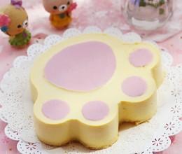 双莓芒果慕斯蛋糕