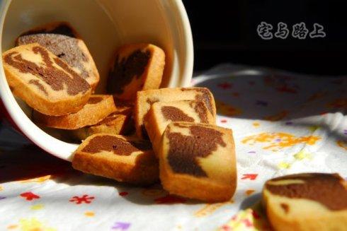 新浪美食开学季:古早味元宝小蛋糕