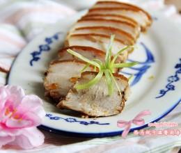 老北京传统名菜---马莲肉