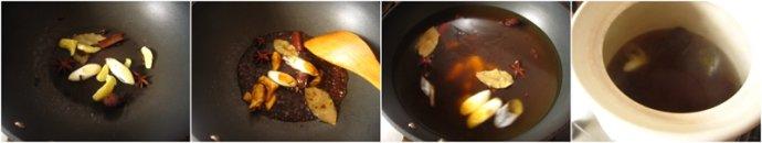 一步一步做包子——调制基础肉馅