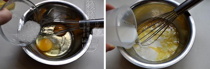 被点32个赞的能量小点——培根洋葱咸玛芬!