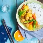 适合国人的泰式咖喱肉丸