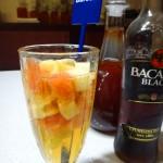 不醉人的西班牙国酒【水果桑格利亚汽酒】(Sangaria)