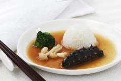 详解干海参的选择与泡发——海参捞饭