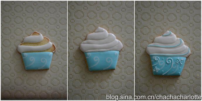 letitgo!孩子们都爱的冰雪奇缘主题糖霜饼干