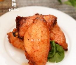 自制腌肉料做名翅---DIY新奥尔良烤翅