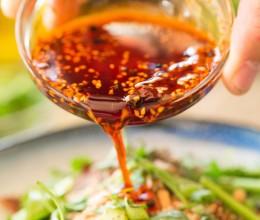 夫妻肺片(红油,复合酱油,花椒油的做法)