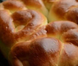 不老的传奇【老式面包】