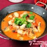 全攻略釋解,湯鮮味美的番茄魚火鍋