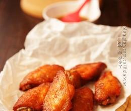试用团:香辣无敌滋味烤鸡翅