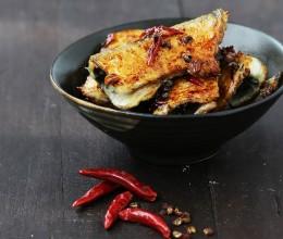 家常煎鱼增香提味的妙法——麻辣煎鱼