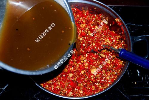 四川郫县豆瓣酱