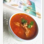暴走的牛腩——【西紅柿牛腩】&【蘿卜牛腩】&【西紅柿牛腩湯炒飯】