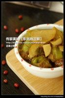 预热圣诞的美味小吃【黄金玉米球】