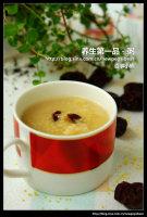 平安夜的暖身浓汤【蛤蜊浓汤】