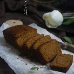 【枣泥红糖磅蛋糕】冬日女性不可错过的古早风味