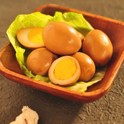 自制匆匆那年小卖部里的真空食品——乡巴佬卤蛋