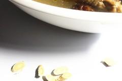 民间传统养生鸡汤【黄芪党参炖母鸡】