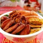 #九州筵席#筵席PK欢聚一堂广东盆菜