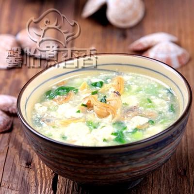 操作简单,营养丰富的补钙汤羹----开胃钙中钙豆腐羹