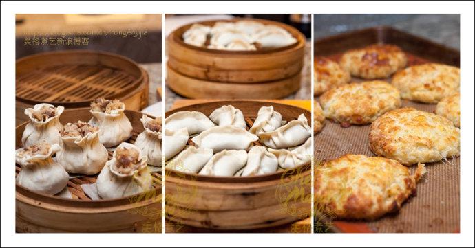 假日美食图片全记录(煎烤小羊排)