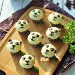#九州筵席#聚会孩子们最爱的甜品【萌萌的小熊蛋糕】