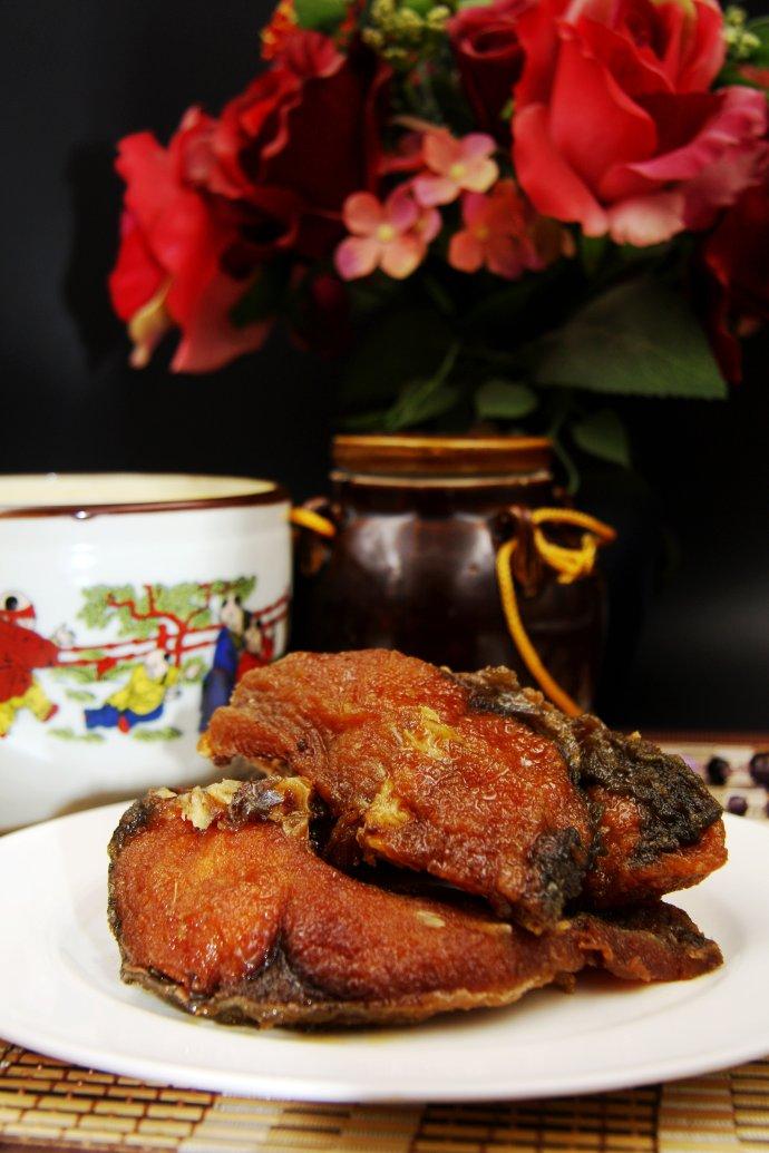 170年历史的上海名菜——熏鱼