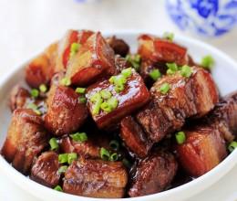 #九州筵席#最受欢迎的经典年菜红烧肉