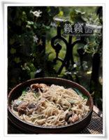"""#九州筵席#小年夜的传统年菜——""""鱼羊鲜""""羊肉鱼面汤锅"""