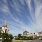 新西兰自驾游6:但尼丁(世界上最陡的街道)