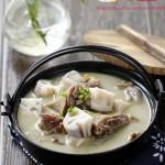 冬季腊味飘香---腊鸭焖藕