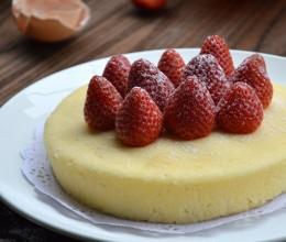 【草莓奶酪蛋糕】好吃不腻的下午茶