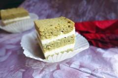 山楂树下的美味【山楂乳酪蛋糕】