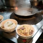 道不尽的食事——西安羊肉泡馍