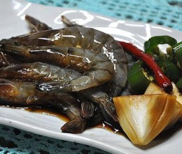 虾子酱油做法