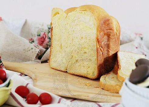 面包机做吐司