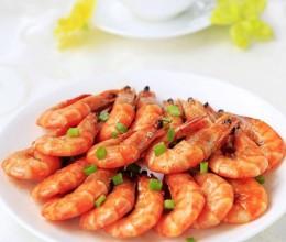 越吃越上瘾的麻辣大虾