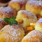 完美SPA成就口感爆棚的极品面包——极致柔软好吃的红薯枫糖包