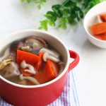 自制一锅清淡鲜美的高汤