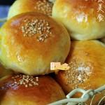 减肥季低脂柔软豆浆玉米面包——想减肥瘦身的妹妹看过来