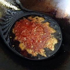 酱焖巴蛸鱼----懒人最爱的快手下饭菜