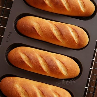 可媲美面包店的迷你小法棍#晒奖篇#