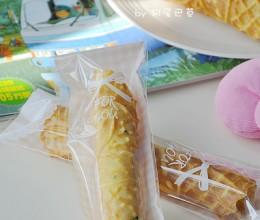 【小乖的小零食】甜蛋卷&葱香蛋卷