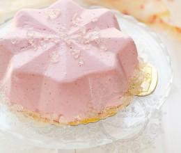 草莓乳酪抹茶蛋糕(钻石款)