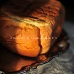 【酸奶面包】一分钟就能学会做的香软大面包