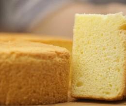 【视】戚风蛋糕(不失败的秘笈)——《知味人生》第6期